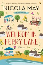 Ferry Lane 1 -   Welkom in Ferry Lane