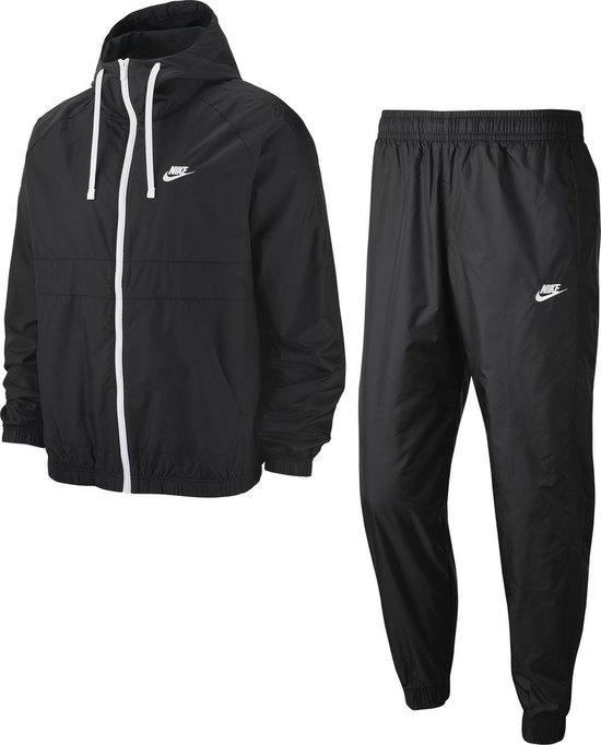 Bol Com Nike Sportswear Ce Trainingspak Heren Maat Xl