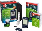 On Call® Extra Glucosemeter Starterpack (10 strips)