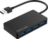 MMOBIEL 4 Port USB 3.0 Data Hub voor Macbook - Mac