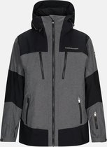 Peak Performance M Balmaz Jacket Zwart M