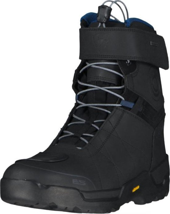 REV'IT! Scout H2O Black Motorcycle Boots 40