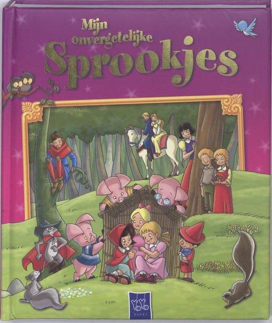 My big fairy tale book - Schrijver | Readingchampions.org.uk