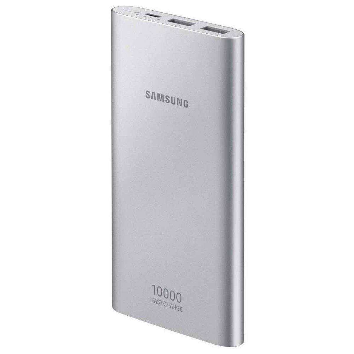 Beste scouts powerbank voor scouting  Samsung Powerbank