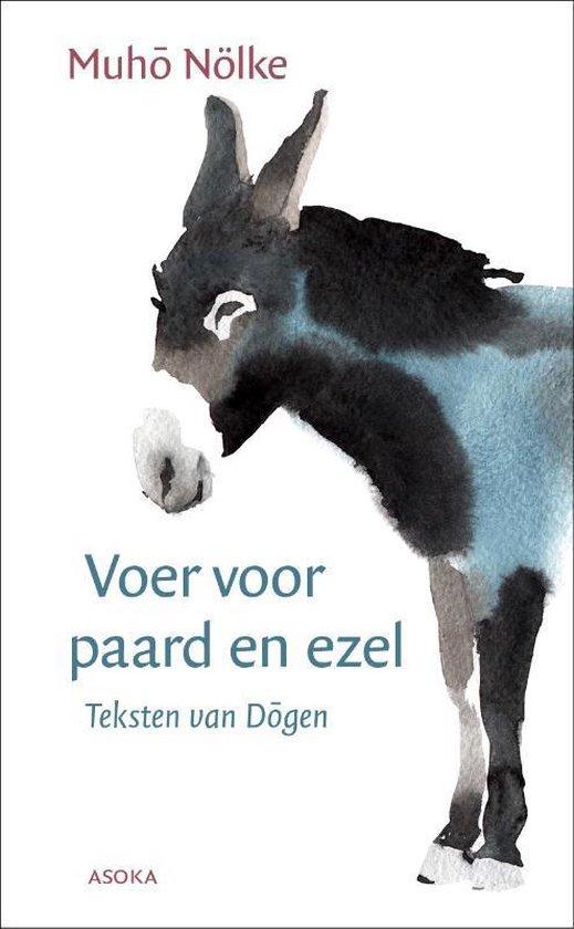 Voer voor paard en ezel - Muho Nölke   Fthsonline.com
