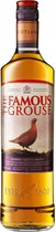 The Famous Grouse Whisky - 1 L