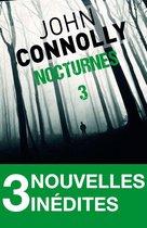 Omslag Nocturnes 3 - 3 nouvelles inédites