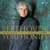 Beethoven: Complete Symphonies (5 Klassieke Muziek CD)