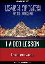 Learn French - 1 video lesson at a time - Grammar # Coordinating conjunctions