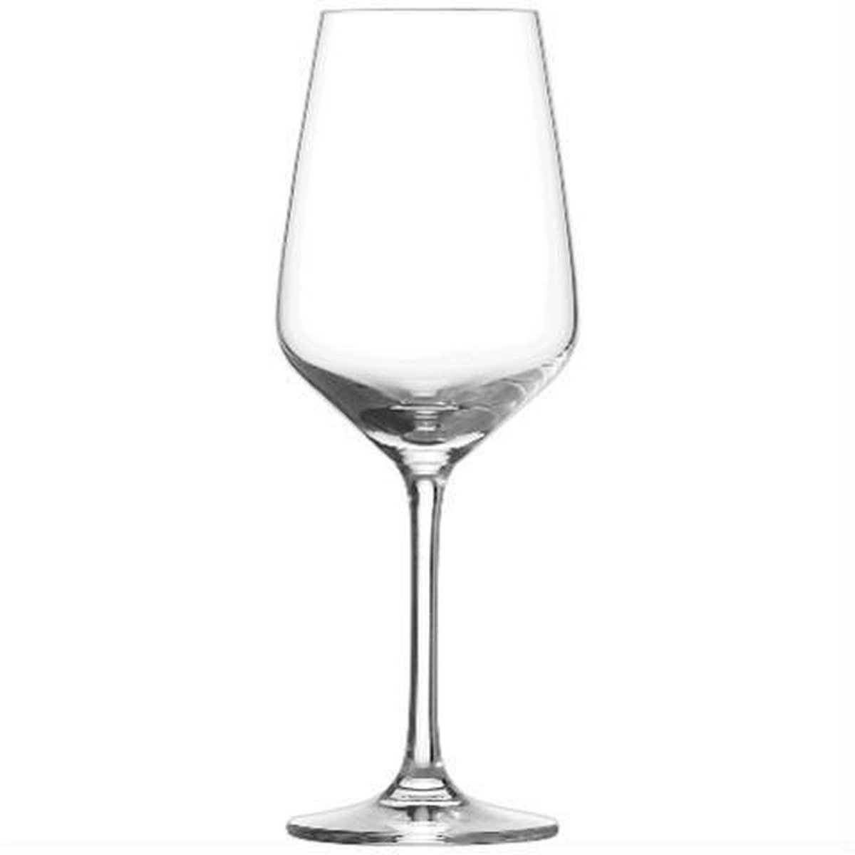 Schott Zwiesel Taste Witte wijnglas - 0.36 Ltr - 6 Stuks