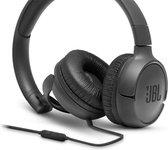 JBL T500 - On-ear koptelefoon - Zwart
