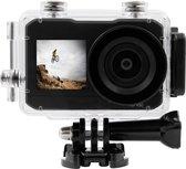 Salora ACP950 – 4k resolutie – 1.3'' front (selfie)display – compleet accessoire pakket