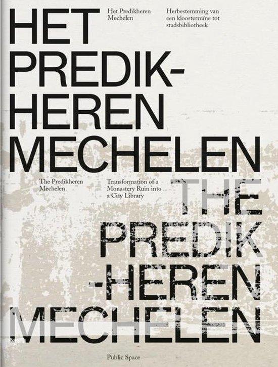 Het Predikheren Mechelen - Christoph Grafe |