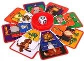 Kaartspel Kinderen 4-8 Jaar Actiespellen | Behendigheidsspel Kinderspel Actiespel