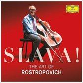 Slava:The Best Of Rostropovich