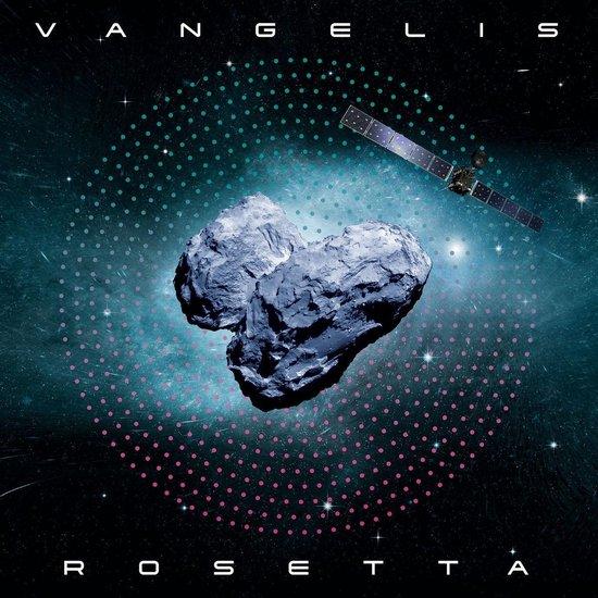 Rosetta (LP)