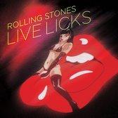 Live Licks 2009