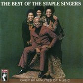 The Best Of The Staple Singers (Stax)