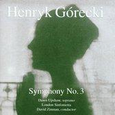 Gorecki: Symphony no 3 (Klassieke Muziek CD)