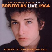 The Bootleg Series Vol. 6 - Bob Dylan Live 1964: Concert At Philharmonic Hall
