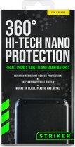 Striker 360 Hi-Tech Nano Protection