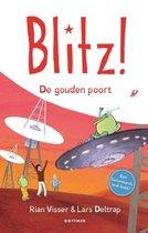Blitz! 6 - De gouden poort