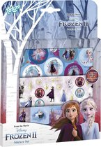 Totum Disney Frozen 2 Stickerset