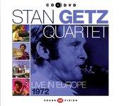 Stan Getz - Live In Europe 1972