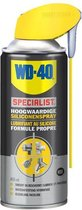 WD-40 Siliconenspray - Smart Straw - 400ml
