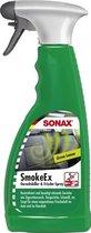 Sonax Geur verwijderaar spray SmokeEx 500 ml