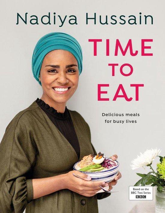 Afbeelding van Time to Eat