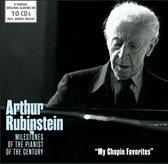 Arthur Rubinstein: My Chopin Favorites - Original