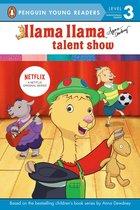 Llama Llama Talent Show