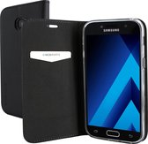 Mobiparts Magnetic Book Case Samsung Galaxy A5 (2017) Black