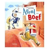 Boek Agent en Boef