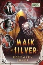 Omslag Mask of Silver