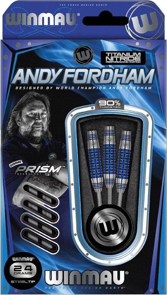 Winmau Andy Fordham 90% Special Edition - 24 Gram