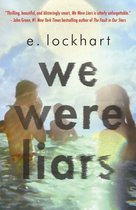 Boek cover We Were Liars van E. Lockhart (Paperback)