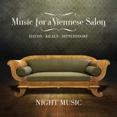 Music For A Viennese Salon