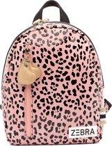 Zebra Trends Kinderrugzak Girls S - print