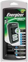 Energizer Universal Charger AC 9V,AA,AAA,C,D