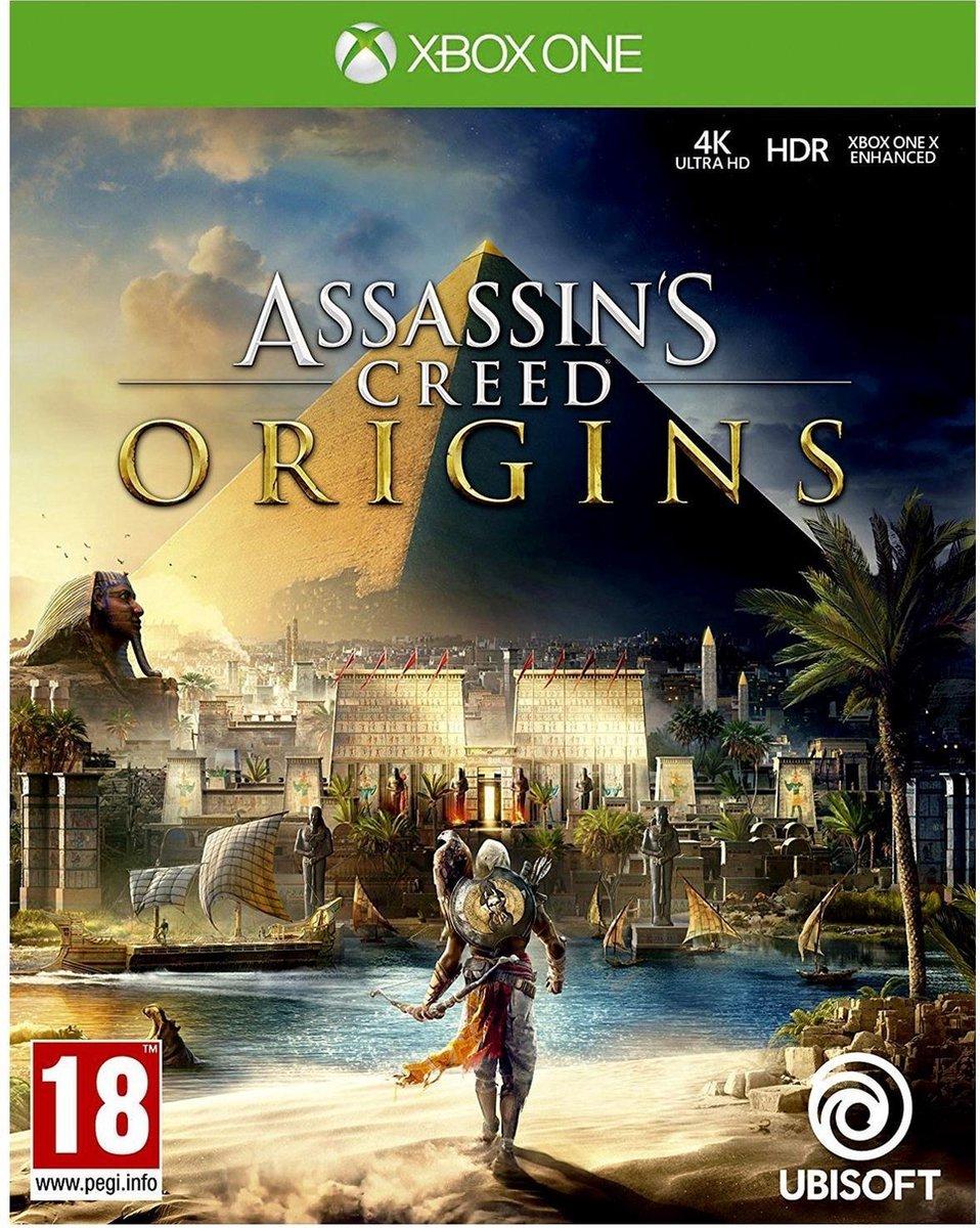 Assassin's Creed: Origins - Xbox One - Ubisoft