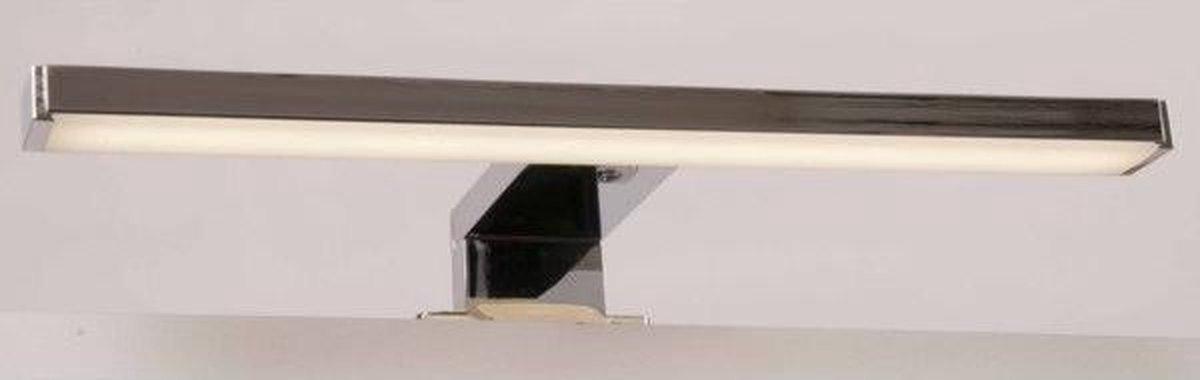 Royal Plaza Freya led verlichting 30cm4 4w v spiegel en spiegelkast chroom