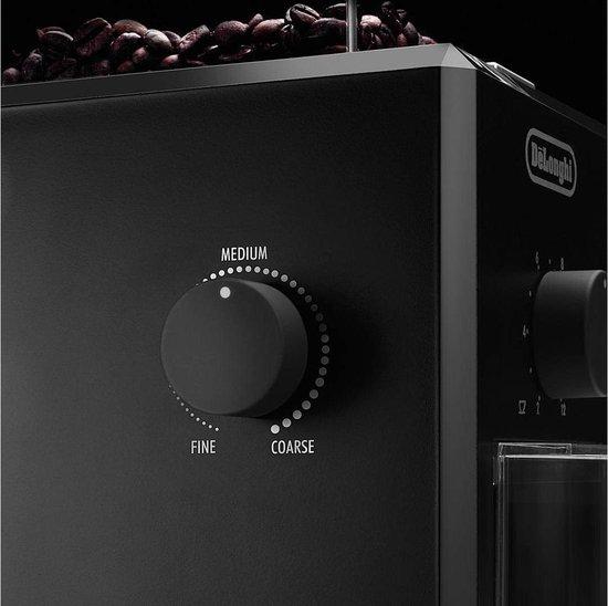 De'Longhi KG79 - Elektrische koffiemolen