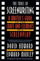 Omslag The Tools Of Screenwriting