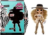 L.O.L. Surprise OMG Da Boss Series 3 - Modepop