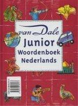 Van dale junior woordenboek Nederlands