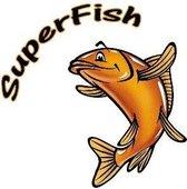 SuperFish Aquariumverwarming