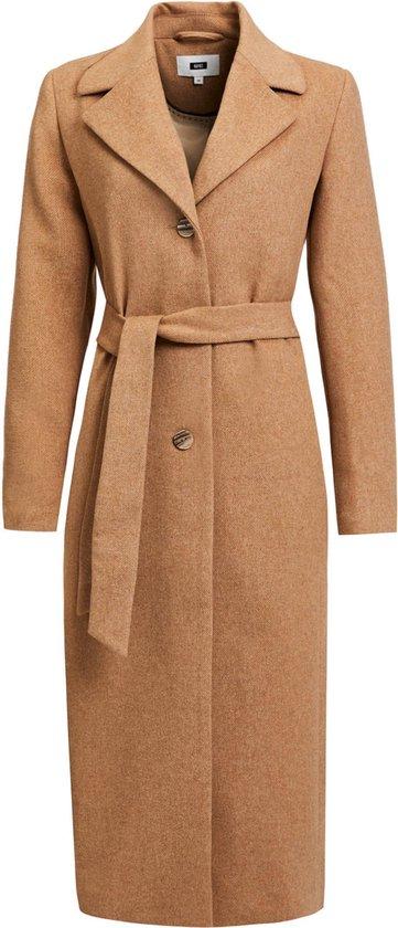 | WE Fashion Regular Fit Dames Mantel Maat L