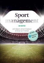 Omslag Sportmanagement